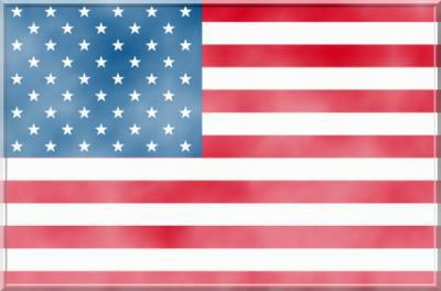 Voici le drapeau de l amerique bienvenu dans mon monde - Drapeau de l amerique ...